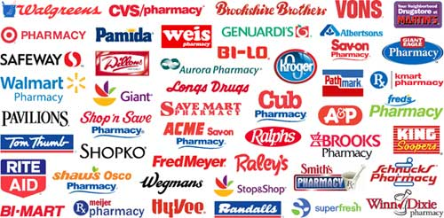 partner pharmacies